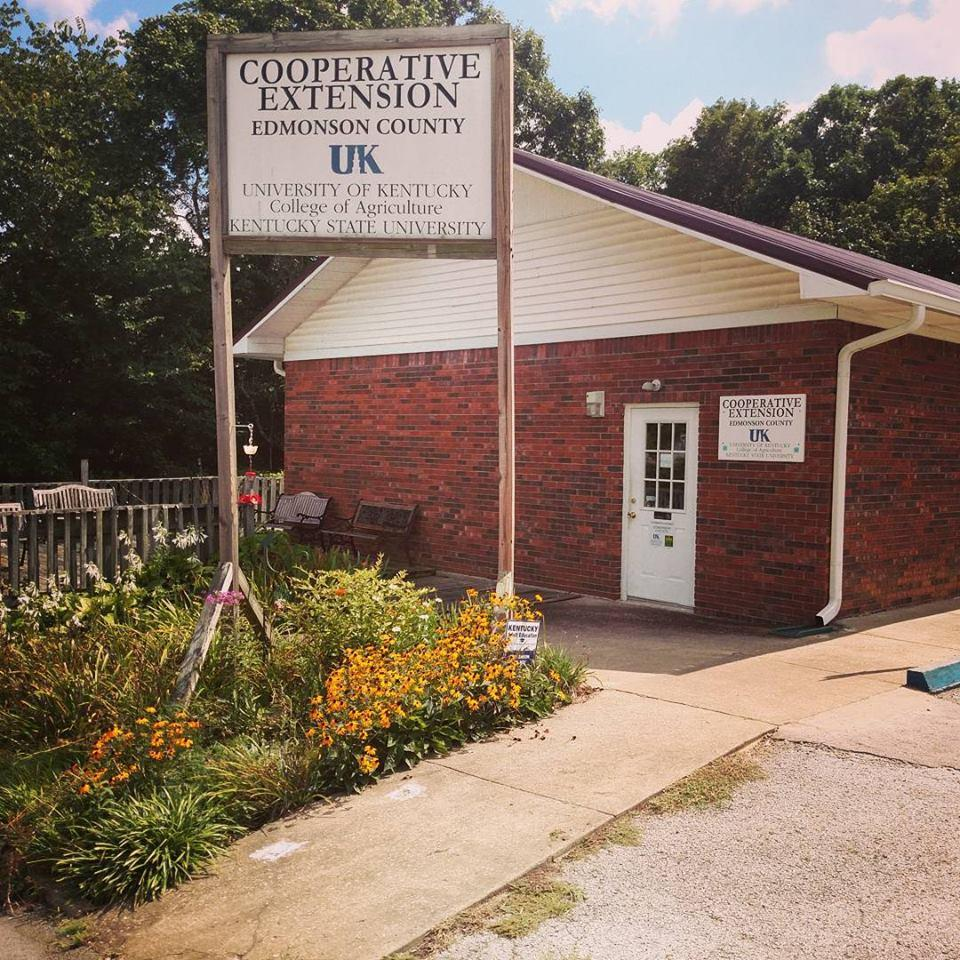Edmonson County Extension Office